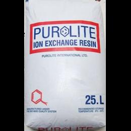 Фильтр. загрузка Purolite C100 E