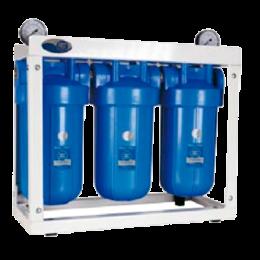 """Фильтр магистр. Aquafilter HHBB10B – 10"""" (10BB)"""