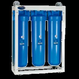"""Фильтр магистр. Aquafilter HHBB20B – 20"""" (20BB)"""