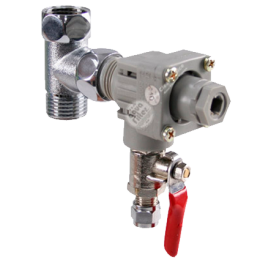 Регулятор давления Aquafilter ADV-REG-CR_K