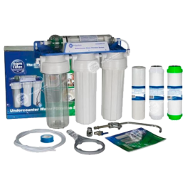 Фильтр питьевой Aquafilter FP3-HJ-K1