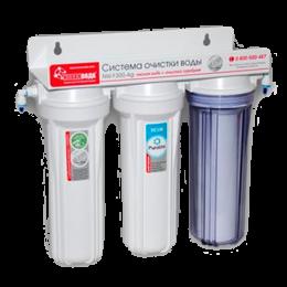 Фильтр питьевой Новая вода NW-F300 - AG