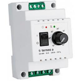 Терморегулятор Terneo A (теплый пол)