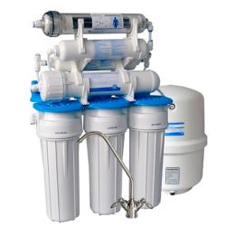 Система обратного осмоса Aquafilter FRO5MAJG