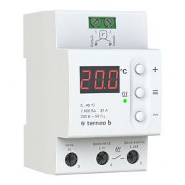 Терморегулятор Terneo B32 (теплый пол)