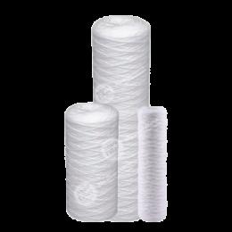 Картридж Aquafilter FCPP20-AB  20мкм шнур антибакт