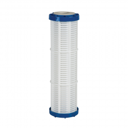 Картридж Aquafilter FCPNN100М  100 мкр сетка