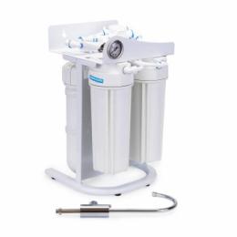 Система обратного осмоса Aquafilter KP-RO400-NN