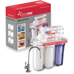 Фильтр питьевой Новая вода NW-UF510 (ультрафильтра