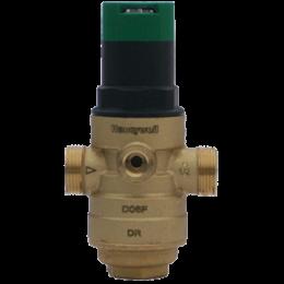 Регулятор давления Honeywell D06F-1