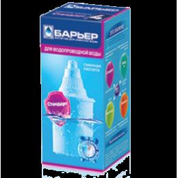 Картридж Барьер 4 для водопроводной воды