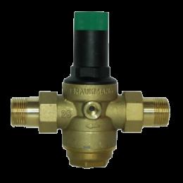 Регулятор давления Honeywell D06F-1/2
