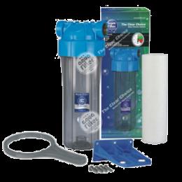 Фильтр магистр. Aquafilter FHPR1-B1-AQ