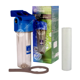 Фильтр магистр. Aquafilter FHPR34-HP1