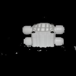 Выключатель воды Новая вода WB-CV0201W-Q